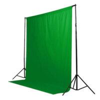 فون بک گراند سبز کروماکی سایز Background Green 3×5