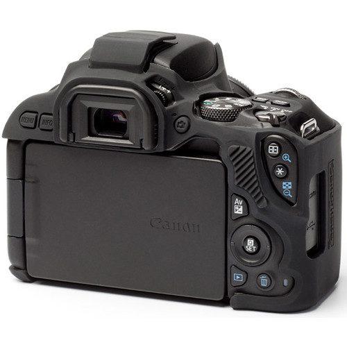 کاور سیلیکونی ایزی کاور کانن EasyCover Silicone Canon 250D/200D