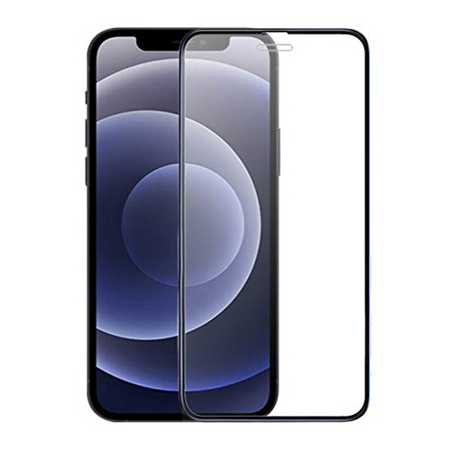 Apple Iphone 12 Pro Max Full Glass Screen Protector