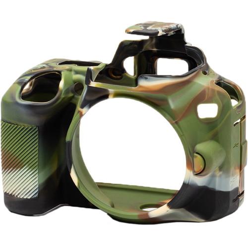 کاور سیلیکونی ایزی کاور نیکون EasyCover Silicone Nikon D3500