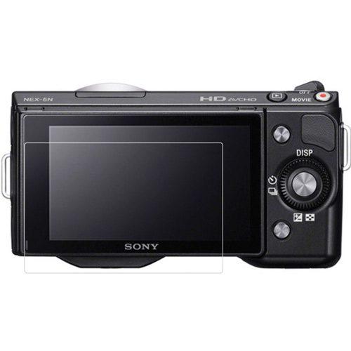 محافظ صفحه نمایش دوربین سونی Sony A6000