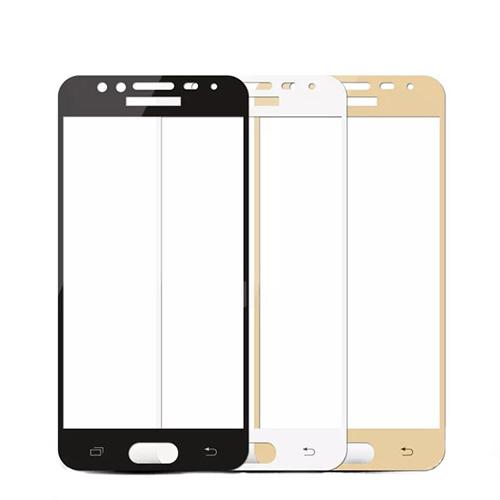 گلس محافظ صفحه فول سامسونگ Samsung Galaxy J3 Pro