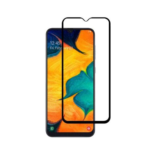 گلس محافظ صفحه فول سامسونگ Samsung Galaxy A20E