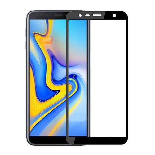 گلس محافظ صفحه فول سامسونگ +Samsung Galaxy J6