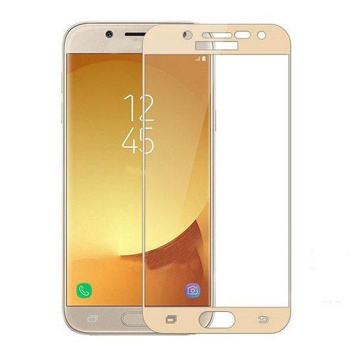 گلس محافظ صفحه فول سامسونگ Samsung Galaxy J7 Pro