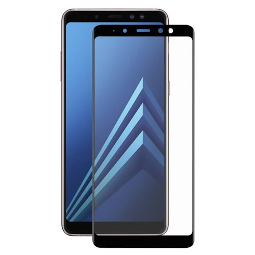 گلس محافظ صفحه فول سامسونگ Samsung Galaxy A8