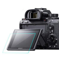 محافظ صفحه نمایش دوربین سونی Sony A7II