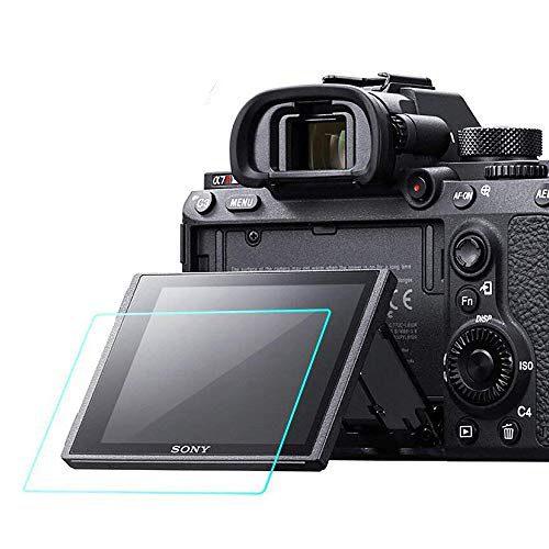 محافظ صفحه نمایش دوربین سونی Sony A7RII
