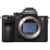 بدنه دوربین بدون آینه سونی Sony Alpha a7R III Mirrorless Body