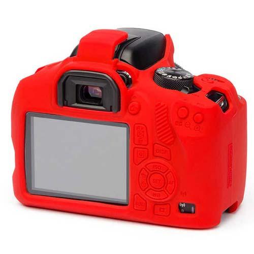 ایزی کاور سیلیکونی دوربین کانن EasyCover Silicone Canon 2000D/1300D