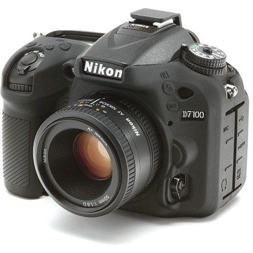 کاور سیلیکونی ایزی کاور نیکون EasyCover Silicone Nikon D7200/D7100