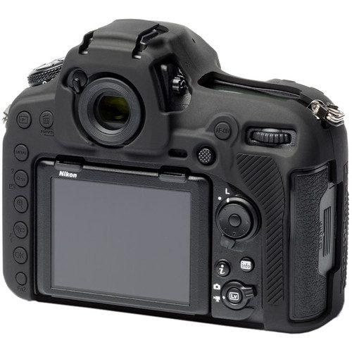 کاور سیلیکونی ایزی کاور نیکون EasyCover Silicone Nikon D850