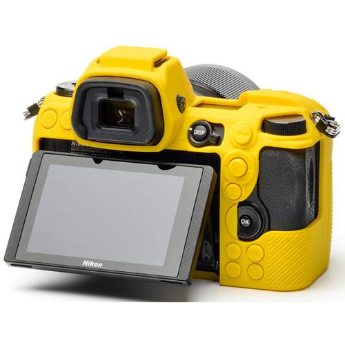 کاور سیلیکونی ایزی کاور نیکون EasyCover Silicone Nikon Z6/Z7