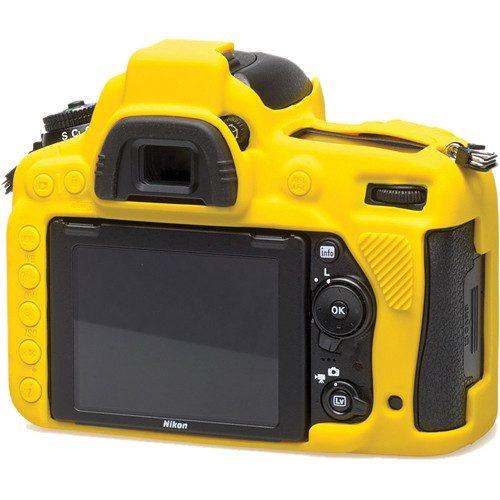 کاور سیلیکونی ایزی کاور نیکون EasyCover Silicone Nikon D750