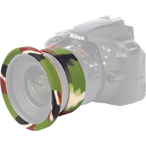 محافظ رینگ لنز ایزی کاور EasyCover 58mm Lens Rim