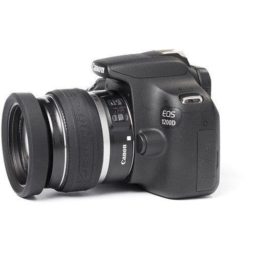 محافظ رینگ لنز ایزی کاور EasyCover 62mm Lens Rim