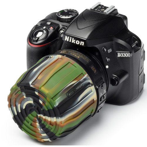 کاور لنز ایزی کاور دهانه 52 تا 77میلیمتر EasyCover Lens Maze Cover