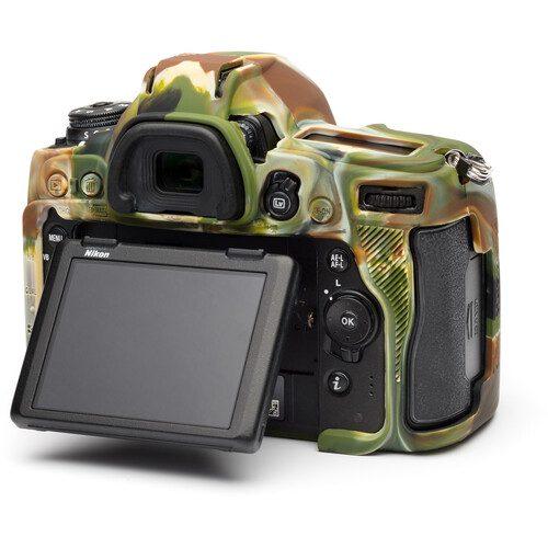 کاور سیلیکونی دوربین نیکون Silicone Cover Nikon D780