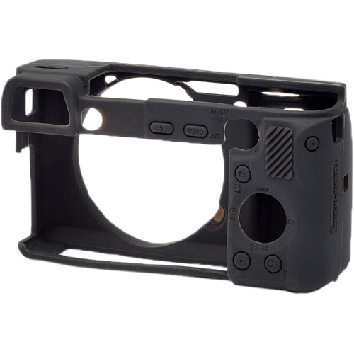 کاور سیلیکونی دوربین سونی EasyCover Sony Alpha A6000/A6300/A6400