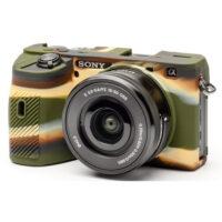 کاور سیلیکونی دوربین سونی Sony Alpha A6600 Cover