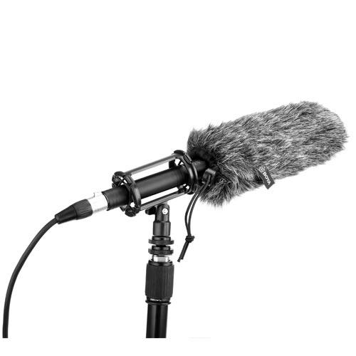 میکروفون شات گان بویا مدل Boya BY-BM6060