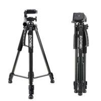 سه پایه زومی مدل ZOMEI 1200 Camera Tripod