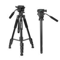 سه پایه مونوپاددار زومی مدل Zomei Q310 Camera Tripod