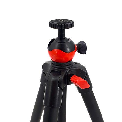 سه پایه زومی مدل ZOMEI T60 Camera Tripod
