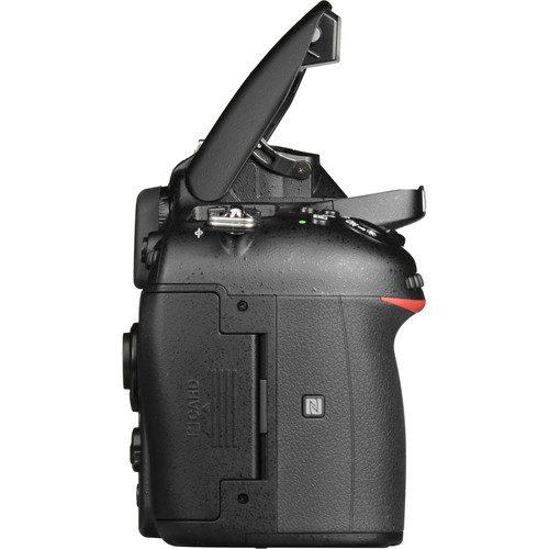 بدنه دوربین عکاسی نیکون Nikon D7200 Body