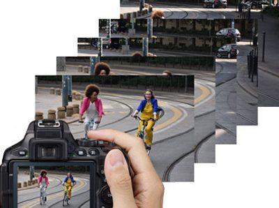 بدنه دوربین عکاسی نیکون Nikon D5600 Body