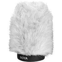 خز میکروفون بویا مدل Boya BY-P120