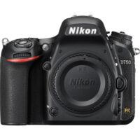 بدنه دوربین عکاسی نیکون Nikon D750 Body