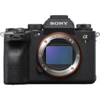 بدنه دوربین بدون آینه سونی Sony Alpha 1 Mirrorless Body