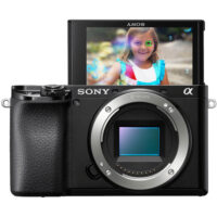 بدنه دوربین بدون آینه سونی Sony Alpha a6100 Mirrorless Body