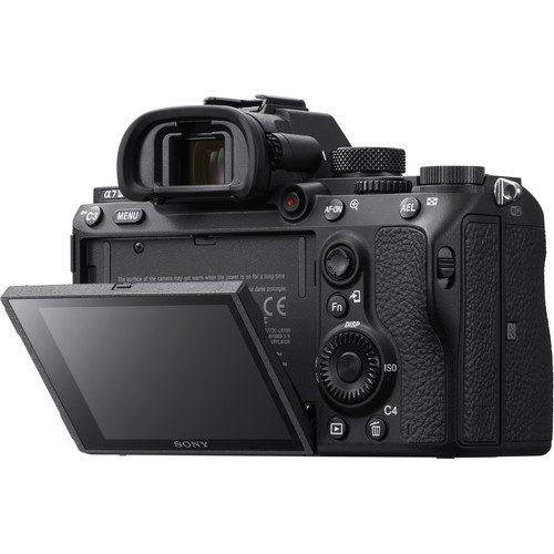 بدنه دوربین بدون آینه سونی Sony Alpha a7 III Mirrorless Body