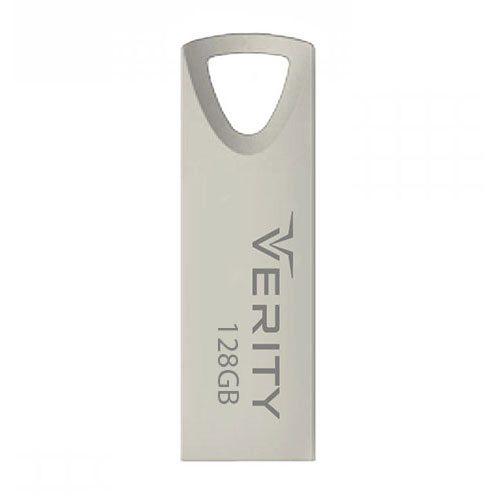 فلش مموری 128GB وریتی Verity V809 Flash Memory USB 3.0