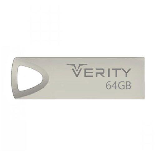 فلش مموری 64GB وریتی Verity V809 Flash Memory USB 3.0