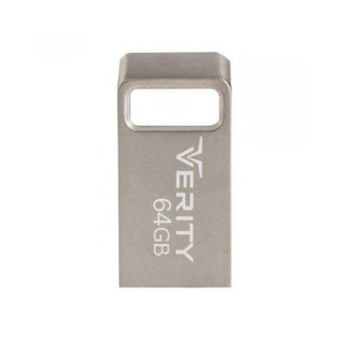 فلش مموری 64GB وریتی Verity V810 Flash Memory USB 3.0