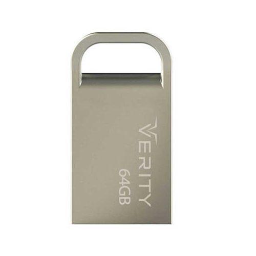 فلش مموری 64GB وریتی Verity V813 Flash Memory USB 3.0