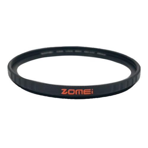 فیلتر لنز یووی زومی Zomei ABS Slim 58mm MCUV Filter