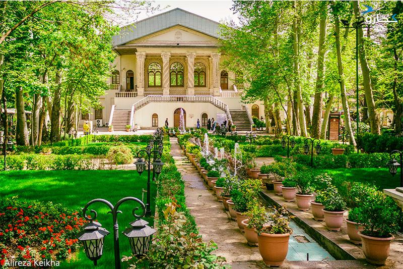 بهترین لوکیشن های تهران برای عکاسی + آدرس
