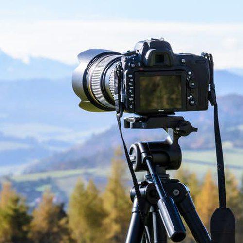معرفی بهترین لنزهای عکاسی طبیعت در سال2021