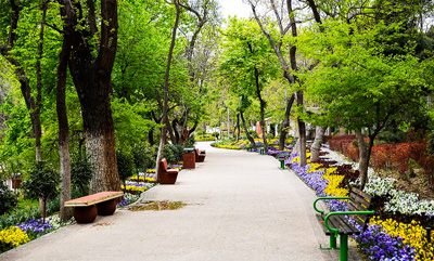 بهترین لوکیشن های تهران برای عکاسی