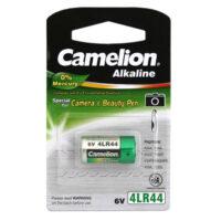 باتری آلکالاین کملیون مدل Camelion Alkaline 4LR44