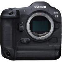 دوربین بدون آینه کانن Canon EOS R3 Mirrorless Body