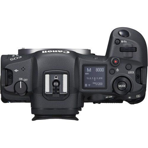 دوربین بدون آینه کانن Canon EOS R5 Mirrorless Body