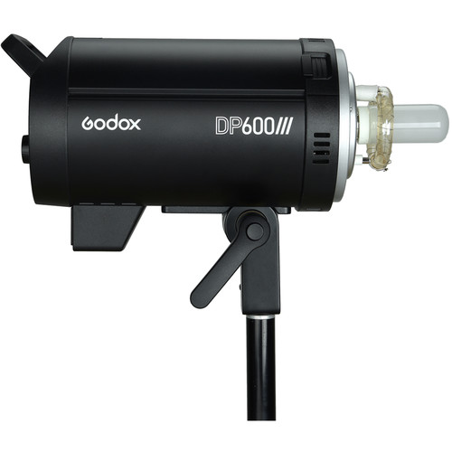فلاش استودیویی تک شاخه گودکس Godox DP600III Flash Head