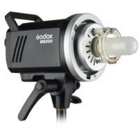 فلاش تک شاخه استودیویی گودکس Godox MS200 Monolight