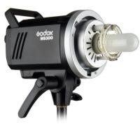 فلاش تک شاخه استودیویی گودکس Godox MS300 Monolight