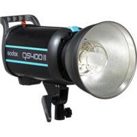 فلاش تک شاخه استودیویی گودکس Godox QS400II Flash Head